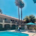 Swimming pool at Good Nite Inn Camarillo