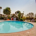 Pool image of Good Nite Inn Redwood City