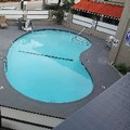Pool image of Good Nite Inn West Los Angeles
