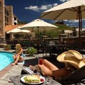 Photo of Grand Lodge Crested Butte Pool