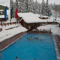 Photo of Grand Targhee Resort Pool