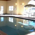 Swimming pool at Grandstay Hotel & Suites Stillwater