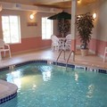 Pool image of Grandstay Residential Suites