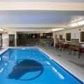Photo of Gray Wolf Inn & Suites Pool