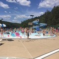 Photo of Greenbo Lake State Resort Pool