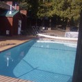 Photo of Greenhorn Creek Guest Ranch Pool