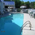 Swimming pool at Guesthouse Inn Pigeon Forge