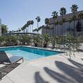 Pool image of H Hotel Los Angeles Curio Collection by Hilton