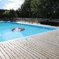 Swimming pool at Hôtels Gouverneur Rimouski