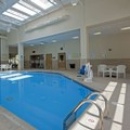 Pool image of Hampton Inn Ann Arbor North