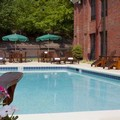 Pool image of Hampton Inn Atlanta Mall of Georgia