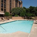 Pool image of Hampton Inn Austin Arboretum