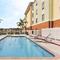 Pool image of Hampton Inn Bartow
