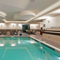 Pool image of Hampton Inn Bellevue Downtown Seattle