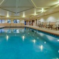 Pool image of Hampton Inn Bennington