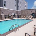 Swimming pool at Hampton Inn Benson