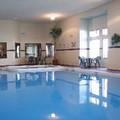 More Photos Swimming Pool At Hampton Inn Birch Run