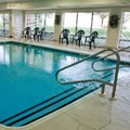 Pool image of Hampton Inn Bloomington West