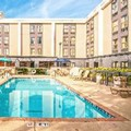 Pool image of Hampton Inn Bossier City