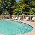 Pool image of Hampton Inn Boston Bedford Burlington