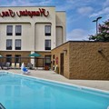 Photo of Hampton Inn Bowie Pool