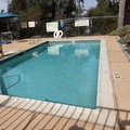 Pool image of Hampton Inn Carlsbad