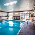 Photo of Hampton Inn Castle Rock Pool