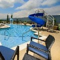 Pool image of Hampton Inn Chattanooga West Lookout Mountain