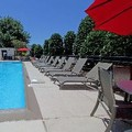 Pool image of Hampton Inn Chesapeake