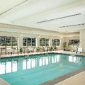 Pool image of Hampton Inn Chicago O'hare