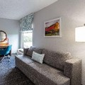 Photo of Hampton Inn Christiansburg Blacksburg Pool