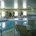 Pool image of Hampton Inn Cincinnati Airport North
