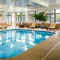 Pool image of Hampton Inn Cleveland / Solon