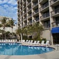 Photo of Hampton Inn Cocoa Beach Pool