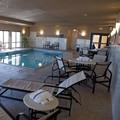 Pool image of Hampton Inn Colby