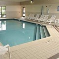 Pool image of Hampton Inn Columbus I 70 East S Hamilton Road