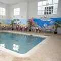 Pool image of Hampton Inn Concord / Bow