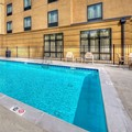 Pool image of Hampton Inn Crossville