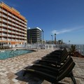 Photo of Hampton Inn Daytona Beach Beachfront Pool