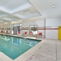 Swimming pool at Hampton Inn Detroit / Auburn Hills South