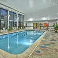 Photo of Hampton Inn Detroit / Belleville Pool