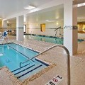 Photo of Hampton Inn Detroit / Novi at 14 Mile Road Pool