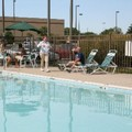 Pool image of Hampton Inn Dover