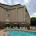 Swimming pool at Hampton Inn Downingtown Exton Lionville