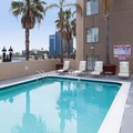 Pool image of Hampton Inn Downtown San Diego