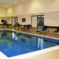 Photo of Hampton Inn Dumfries / Quantico Pool