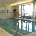 Photo of Hampton Inn Easton Pool