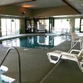 Pool image of Hampton Inn Eau Claire