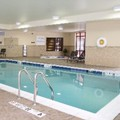 Pool image of Hampton Inn Elmira / Horseheads