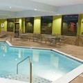 Pool image of Hampton Inn Evansville / Airport